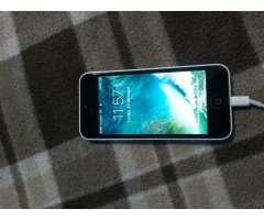 iphone 5c de 16gb listo para registrarlo a su nombre