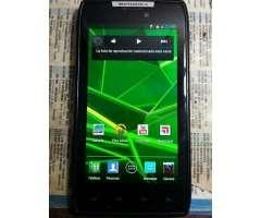 Vendo Motorola Razr Xt910