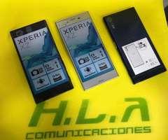 Sony Xperia XZ 32gb Nuevos Factura Garantía Domicilio Sin Costo, Z5 , Z3 , X COMPACT HLACOMUN