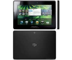 Blackberry Playbook 7