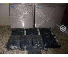 Conmutador Panasonic KXTES824