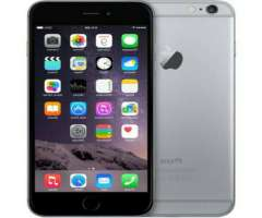 Busco iPhone 6 de 16