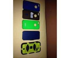 varios Cases para iPhone 5, 5s, se