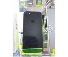 Iphone 7 32gb garantia p. Cambio