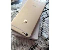 Iphone 6s plus 64 gb libre