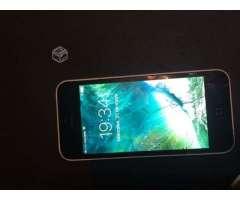 Celular Iphone 5c conversable, Región Metropolitana