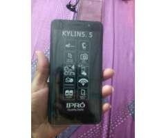 Cambio O Vendo Ipro Kylim 5.5 Nuevo