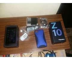 Blackberry Z10 Solo Digitel