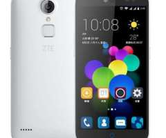 ZTE Blade A1 2GB 16GB Blanco