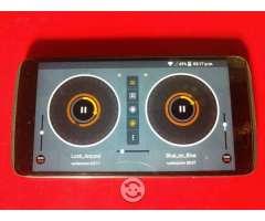 Alcatel Idol (5.5) Sonido Stereo Potenciado porJBL