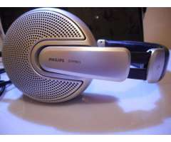 Audifonos Philips SHP805
