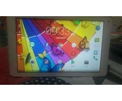 Tablet Tlf Zte Eq10 16gb 1gb Ram Libre
