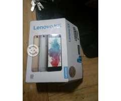 Lenovo K5 16gb
