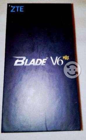 VoC Celular ZTE Blade V6 Max NUEVO