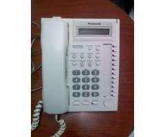 Telefono Operadora Panasonic KXT7730