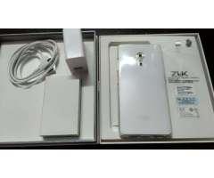 Celular Lenovo Zuk 2 Libre 3 Compañía
