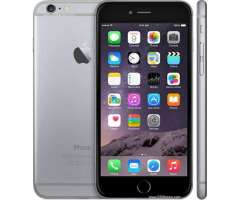Vendo iPhone 6S Pluss 500 Negociable