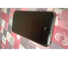 iPhone 6S de 16gb Space Gray