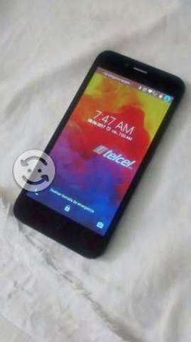 Zte/a 640 telcel liberado 8 gigabytes 4g