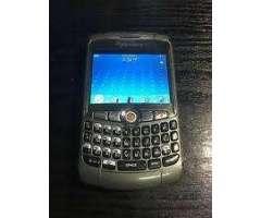 vendo mi blackberry 8320 perfecto estado