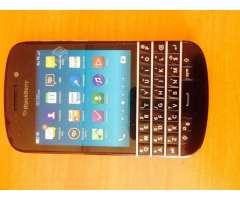 Blackberry q10 liberada, Región Metropolitana