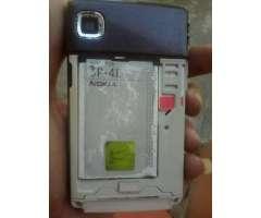 Telefono Nokia E61i Info 04161130778