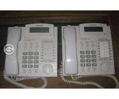 Telefono digital KX-T7533 panasonic
