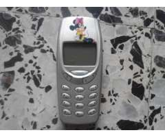 Nokia 3330...libre