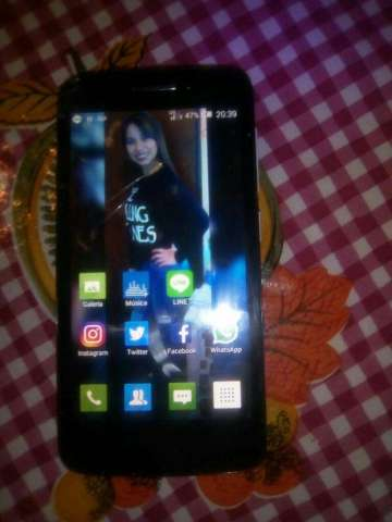 Alcatel Pop2 Movistar