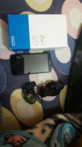 Alcatel One Touch Pop3 5.0