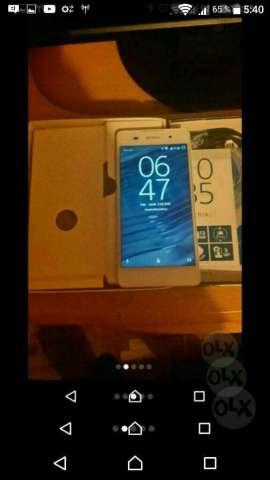 Hermoso Sony E5 Vendo O Cambio 16 Gb