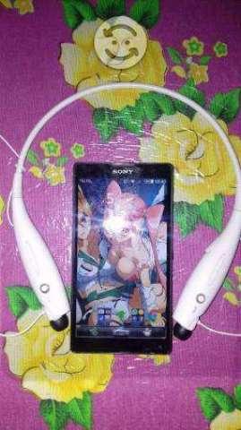 Cambio Sony Xperia ZL