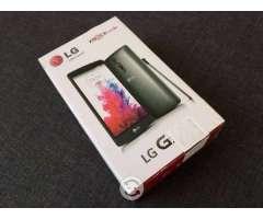 LG G3 Stylus totalmente nuevo, libre