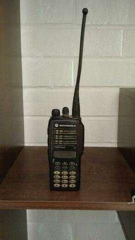 Radios portátiles Motorola pro 7550, VI O`Higgins
