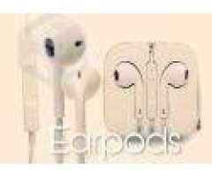 Audífonos de Iphone (Earpods), VIII Biobío