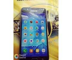 Samsung J7 Libre 2017.