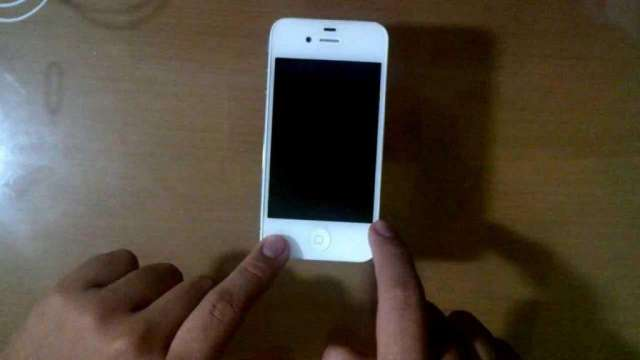 VENDO O CAMBIO IPHONE 4 8GB SOLO MOVISTAR