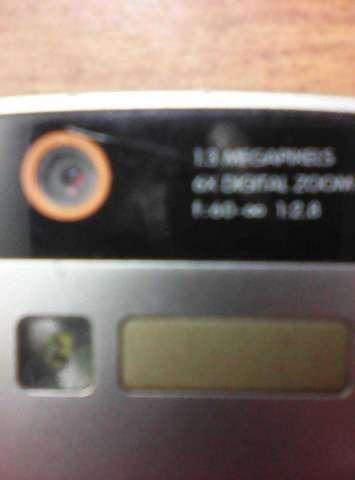 Motorola, con cargador nuevo, sin Uso, Pila Buena