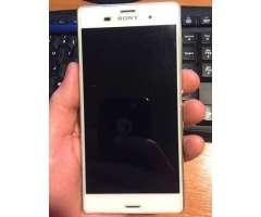 Móvil Sony Xperia Z3