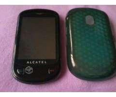Alcatel, I Tarapacá