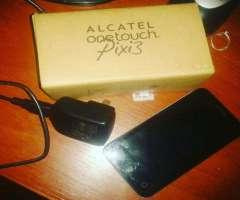 Vendo Alcatel Onetouch Pixi 3 4