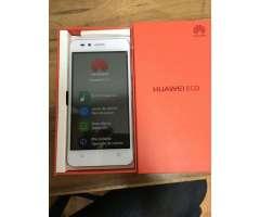 Vendo Huawei Eco Lte en 80 Dolares