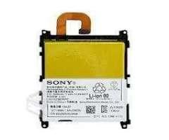 Batería Sony Z2, Región Metropolitana