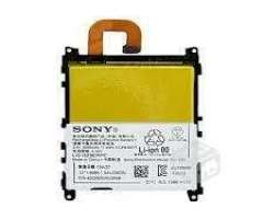 Batería Sony Z1, Región Metropolitana
