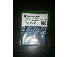 Bateria Blackberry 9900/jm1