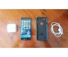 iPhone 6 de 16gb, Libre de Fábrica