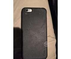 IPhone 6 negro 16gb, Región Metropolitana