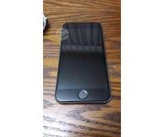 Iphone 6 como nuevo, liberado, cargador original, X Los Lagos