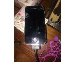 IPhone 4 , Región Metropolitana