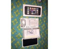 IPhone 5s 16Gb, Región Metropolitana